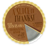 A Slice Of Thanks