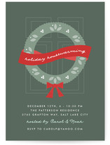 Holiday Housewarming by Bonjour Berry
