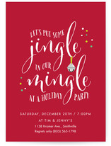 Jingle In Our Mingle