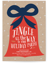 Jingle All the Way by chica design