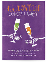 Spooky Cocktails