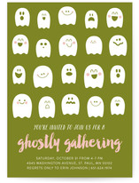 Ghostly Gathering