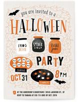 Let's Get Spooky!
