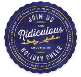 Join Us For Ridiculous Cheer