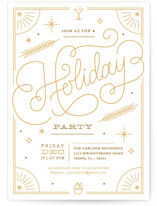 Sparkling Holiday Soire... by Kristen Smith
