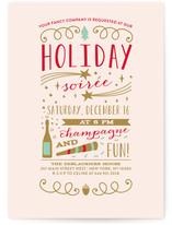 Fun Holiday Soiree