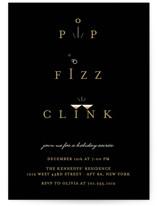 Pop Fizz Clink Cheers by fatfatin