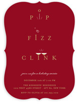 Pop Fizz Clink Cheers