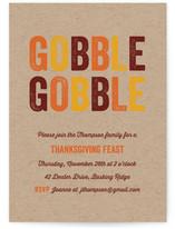 Gobble Gobble by design market