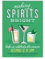 Bright Spirits