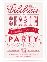 Celebrate the Holidays
