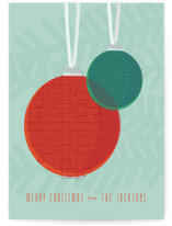 Ornamental Christmas by Ashley Ottinger