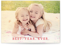 Best Year Ever