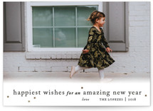Happiest Wishes to You by Ellis