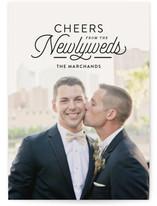 Newly Wedded