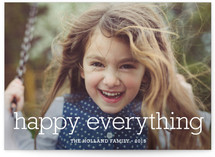 Happy Everything