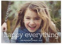 Happy Everything