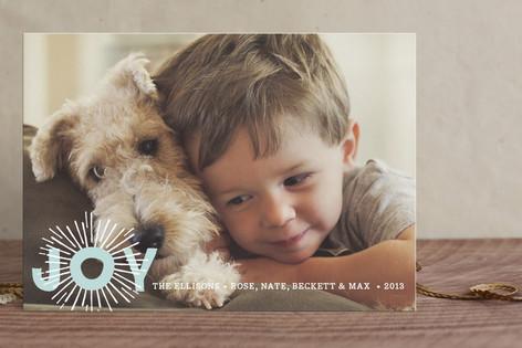 Shine Bright Holiday Postcards