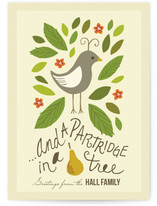 In a Pear Tree