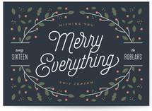 Everything Merry