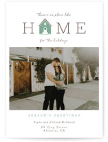 Home for the Holidays by Debb W