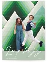 Leap For Joy by Anna Joseph
