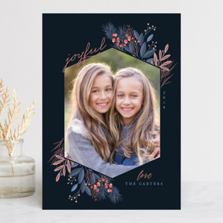 jewel Holiday Postcards