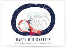 Happy Hibernation