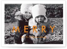 Bold + Merry