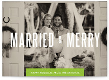 Married & Merry