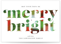 Modern Merry & Bright by Brooke Chandler