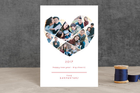 Complete Love Holiday Postcards