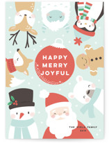 happy merry joy by peetie design