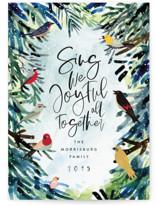 Sing We Joyful by Eve Schultz
