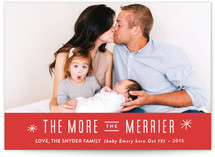 The More, the Merrier