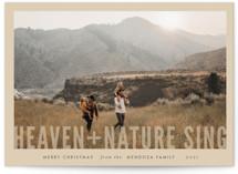 Heaven + Nature