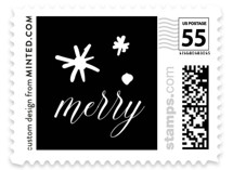 Scripted Merry by Annie Holmquist