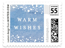 Winter Wishes by Hooray Creative