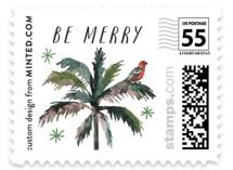 holiday palm tree