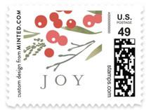 Joy with Berries by Kristie Kern