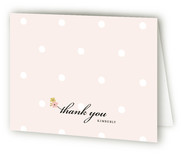 Audrey Baby Baby Shower Thank You Cards