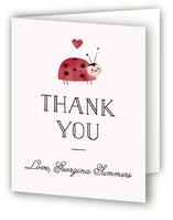 Ladybug by Chryssi Tsoupanarias