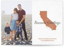 seasons greetings california