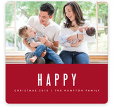 We're Happy
