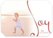 Overflowing Joy