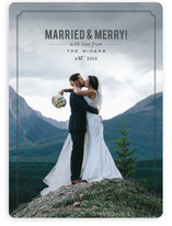 Married and Merry
