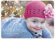 Our Snowflake Joy