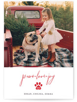 Paws, Love, Joy by Olivia Raufman