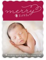 Merry Little