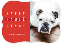 Happy happy Howlidays